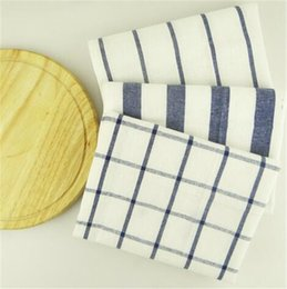 Cotton Napkins placemat heat insulation mat dining table mat comfortable Napkin fabric table placemats Background on Sale