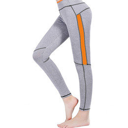Chinese  3colors Womens Leggings Fitness Legging Workout Woman Leggins Pants For Women Sexy Womens Clothing Trousers Patchwork manufacturers