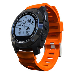 $enCountryForm.capitalKeyWord Canada - 2017 New S928 GPS Outdoor Sports Smart Watch Heart Rate Monitor Pressure for Android4.3 IOS8.0 above