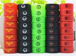 $enCountryForm.capitalKeyWord Australia - Ecig Silicone Vape Rings USA Cool Beauty Ring for RDA Mod Tank 300Pcs Mix Colors Free Shipping