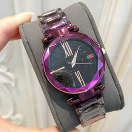 Fashion popular watch online shopping - 2018 Brand New model Fashion women watch famous popular wristwatch Retro lady Luxury watches Hot sales stainless steel Nice best gift clock
