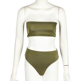 af20d232e3 Orange Swimsuit Cover Up UK - Bikini Mujer 2018 XL Summer Sexy Women  Swimwear Push Up