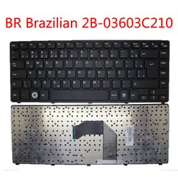 Sp laptopS online shopping - Laptop Keyboard For Compal QAL30 QAL31 PK130LJ1B21 PK130LJ1D21 Spain SP B C210 PK130LJ1B30 PK130LJ1D30 BR Brazilian new