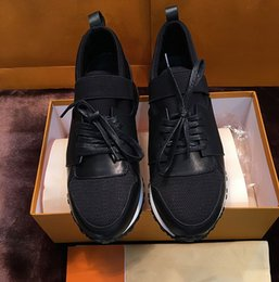 Best quality Men s Casual shoes real Leather Breathable portable Fashion  Luxury Brand Hot Sell Comfortable Driving Shoes for man with box 24b696bb6
