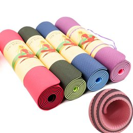 Double Yoga Mat Online Shopping  79ab93e6e