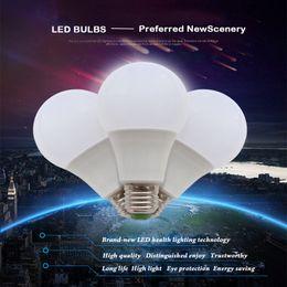 $enCountryForm.capitalKeyWord Australia - 3W 5W 7W 9W 12W bulbs Led lamp Dimmable AC85-265V Bright Globe E27 Energy Saving Light SMD2835 SMD5730 LED light