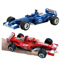 $enCountryForm.capitalKeyWord NZ - Alloy Car Model Toys, F1 Racing Car, Formula Car, Pull-back Power, High Simulation, Kid' Birthday' Party Gifts, Collecting, Home Decoration