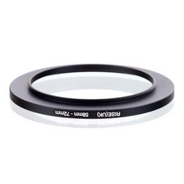 34-52mm adaptador anillo filtro 34mm-52mm adaptador 34-52 mm