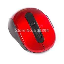 $enCountryForm.capitalKeyWord Canada - Portable Optical Wireless Mouse 10M Working Distance 2.4G USB Recevier Long Battery Life
