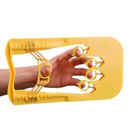 Discount child guitars - Children Finger Strength Trainer Strength Finger Hand Gripper Guitar Piano Musculation Equipement&Finger Extend Wrist Tr