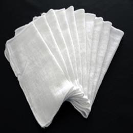 $enCountryForm.capitalKeyWord NZ - White Small Square Towel 20x20cm Custom Gift Giveaway Cheap Towel Absorbent Hand Towel Hotel Cotton Napkin Handkerchief Kitchen RE75343