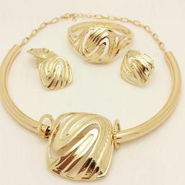 620bc6efa971 Reino Ma Conjuntos de joyas al por mayor Disfraz africano Aleación de zinc  Conjunto de joyas Boda nigeriana Perlas africanas Perla conjunto grande