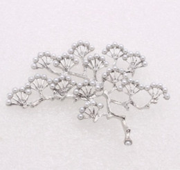 Discount White Tree Branches Wedding | 2018 White Tree Branches ...