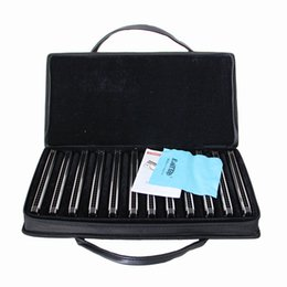 China EASTTOP Tremolo Harmonica 12 pieces set A A# B C C# D D# E F F# G G# 24 HOLES ALL Tunes harmoica set suppliers