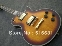 New arrival Custom Electric Guitar Honey burst musical instruments free shipping567 !!