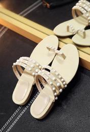 Best Beach Sandals Canada - Fashion slide sandals slippers for women WITH ORIGINAL BOX 2018 Hot Designer flower printed unisex beach flip flops slipper BEST QUALITY