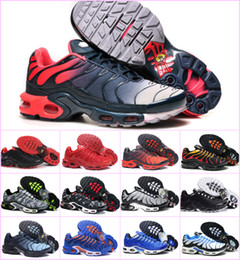 best website 011a7 a4735 2018 neue Original Tn Ultra Männer Laufschuhe Mercurial AIR Tn Maxs Plus  Korb Requin Chaussures Homme OG 270 Turnschuhe Trainer Größe 40-46