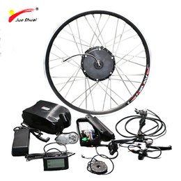 Electric Ebike Conversion Kit Canada | Best Selling Electric