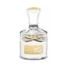 Высокое качество 75ml Creed Aventus для ее духов для женщин с продолжительным высоким ароматом