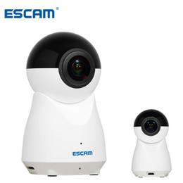 $enCountryForm.capitalKeyWord Australia - ESCAM H.265 VR 720 Degree Panoramic Camera 1080P 2MP Wireless Wifi IP Camera Fisheye Support Two Way Audio Home Surveillance Cam