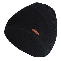 a95edc26361d Men Women Baggy Warm Crochet Winter Wool Knit Ski Beanie Skull Slouchy Caps  Hat Wool Ski Beanie Skull Caps Hat Winter Hats