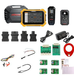 Peugeot Coil Australia - Top Quality OBDSTAR X300 DP Plus X300 PAD2 A Package Basic Version Immobilizer+Special Function EEPROM+others(Ignition coil+Remote tester)