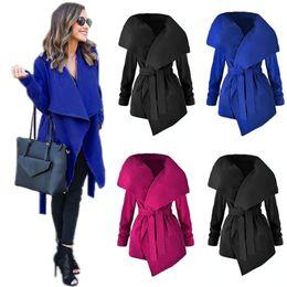 $enCountryForm.capitalKeyWord Canada - Jacket 2017 Autumn Winter Female Coat Women's Wool Coats Jackets For Women Bts Lady's Sweater Bomber Jacket Chaqueta Mujer