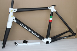 Carbon frame s online shopping - Colnago C60 T1000 Full carbon fiber road bike frameset carbon bike frame BB386 size XXS XS S M L XL finish glossy matte