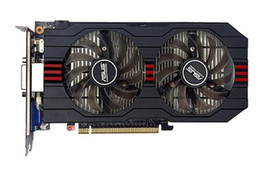 China Used,original ASUS GTX750TI 2G DDR5 128bit HD video card,100% tested good! suppliers