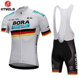 Discount cycling kits - BORA 2018 Cycling Set Men Racing Bicycle Clothing Pro Team MTB Mountain Bike Shorts Clothes Bike Kit Maillot Ropa Ciclis
