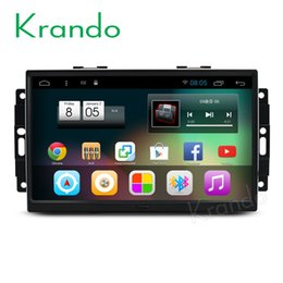 "$enCountryForm.capitalKeyWord UK - Krando Android 6.0 9"" car dvd radio gps for jeep grand Cherokee 2004-2010 for chrysler 300c 2004-2008 navigation multimedia system"
