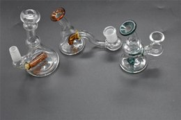 $enCountryForm.capitalKeyWord Australia - TOP quality beaker base water pipes hot selling glass bongs ash catcher thickness glass for smoking 14mm down stem bong wholesale