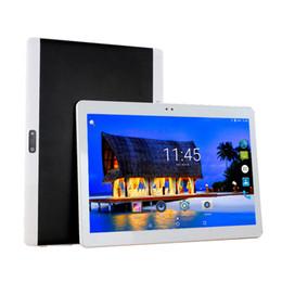 $enCountryForm.capitalKeyWord UK - 2018 DHL Free shipping 10 inch Tablet PC Octa Core 4GB RAM 64GB ROM Dual SIM Cards 3G WCDMA Android 7.0 GPS WiFi 10 10.1 +Gifts