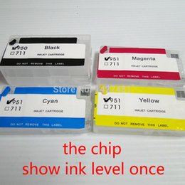 Discount ink cartridges for hp officejet pro - YOTAT Refillable Ink cartridge for HP950 HP951 950 951 Officejet Pro 8100 8600 8610 8620 8630 8660 8615 8625 251276dw
