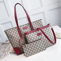 China Brand New Style Letters Bags Handbags Women Composite Bag Cross body  Purse Shoulder Bags Yige 9 b2abd835eaba2