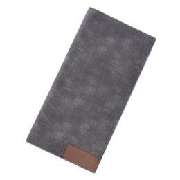 $enCountryForm.capitalKeyWord NZ - Matte leather wallet tra-thin youth High quality leather PU clutch Multi-functional soft leather money folder