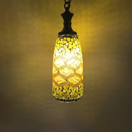 $enCountryForm.capitalKeyWord Australia - Mediterranean chandeliers retro romantic exotic restaurant bar counter cashier Turkish handmade bohemian chandeliers