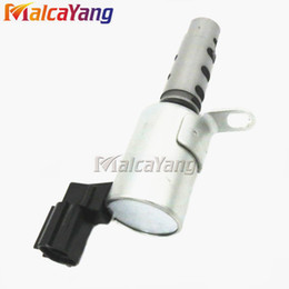 toyota engines Australia - Engine Variable Timing Solenoid VVT Oil Control Valve 15330-75010 For Toyota Hilux Land Cruiser Prado High Performanc