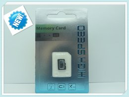 Chinese  2018 Top Selling DHL Freeshipping 32GB 64GB 128GB 256GB Micro SD Card TF Memory Card Class Flash Micro SD HC Cards Adapter Retail Packet manufacturers