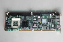 Vga Intel Australia - For PCA-6180E2 industrial motherboard with 2*LAN ports ,4*USB ,2*keyboard ports, VGA, COM tested working
