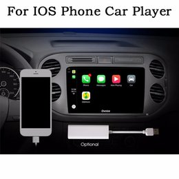 phone control car 2019 - Ownice IOS Phone Radio Car play Connect by USB Support Touch and Voice Control Only for Ownice Car DVD Only cheap phone