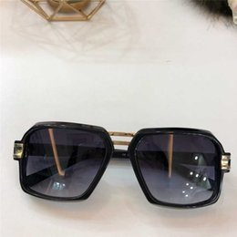 5807fb1acc2 Discount new style goggles for men - New fashion designer sunglasses 6004 square  frame popular style