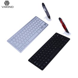 Discount slim mouse for laptop - 2.4GHz Wireless Mouse Pen Ultra Slim Keyboard Kit Teclado klavye Combo Set for PC Laptop for Projector PPT Teaching