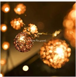 Ball fairy string lights australia new featured ball fairy string ball fairy string lights australia 3m 20 rattan balls lights led string fairy holiday christmas aloadofball Images