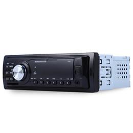 usb radio tuner for car 2019 - 1 Din Car Auto Radio Audio Stereo MP3 Player In-Dash Support FM SD AUX USB 4-Channel For Vehicle FM Stereo Radio MP3 Pla