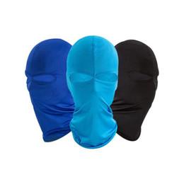 $enCountryForm.capitalKeyWord NZ - Cycling Face Mask Balaclava Women Men Outdoor Sport Double Holes Dust-proof Windproof Motorcycle Riding Headwear Accessories
