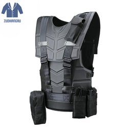 China Tactical Jackets Jpc Plate Carrier Men Vest Magazine Body Armor Rig Paintball Gear Loading Bear System Army Clothes supplier tactical body armor suppliers