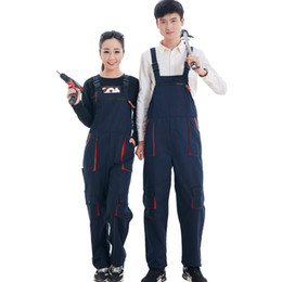Work Overalls Men UK - Aolamegs Men Women Bib Overalls Dancing Clothing Hip  Hop Coverall Strap ee6d3a72096e