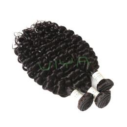 Chinese  VIYA 8A Cheap Mink Brazillian French Curl Unprocessed Braizlian Virgin Human Hair Wholesale Wet And Wavy Brazilian Hair Weave Bundles manufacturers