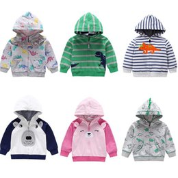 b0403ed96c47 Kids Dinosaur Hoodie Sweatshirts Canada